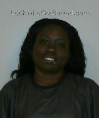LATISHA RENEE WILLIAMS