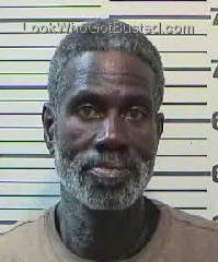 MONROE JEROME WHITFIELD
