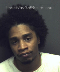 MARK ANTHONY PRESTON