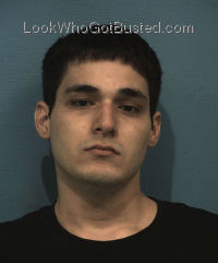 Garcia, Anthony Rene